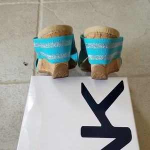 Anne Klein Sport Shoes - Anne Klein wedges